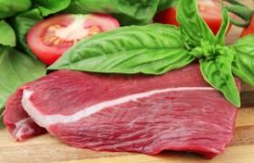 Употребление красного мяса может привести к инсульту – ученые