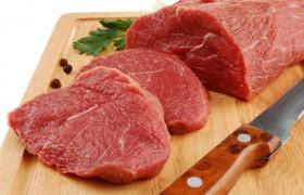 Поедание красного мяса может привести к инсульту