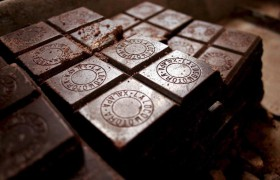 Черный шоколад полезен при инсульте