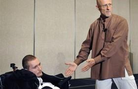 Операция по пересадке головы может быть проведена в России