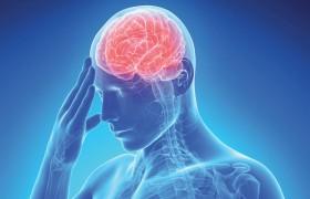 Хронические стрессы провоцирую инсульт