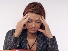 Неврологи рассказали, как у разных людей мозг ведет себя в стрессовой ситуации