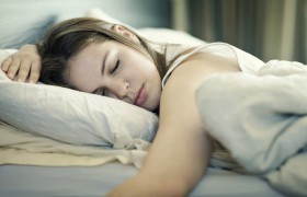 Сон помогает очистить мозг от мусора