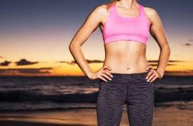 Красота и здоровье. Как сохранить стройное тело без диет