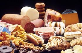 Жирная пища быстро старит мозг
