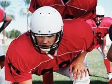 Шлемы усиливают последствия травм головы, показало исследование