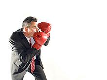 Агрессия особым образом влияет на мозг