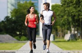 Ежедневные пробежки повышают ителлект