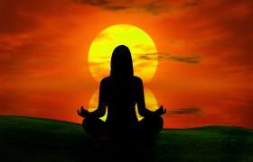 Йога и медитации улучшают работу мозга!