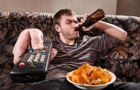 Нездоровый образ жизни двукратно увеличивает вероятность инсульта