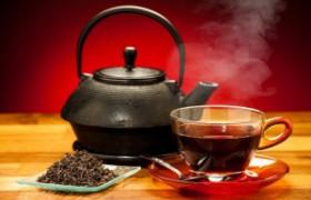 Ученые: одна чашка чая в день снижает вероятность инсульта и инфаркта