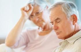 Ученые: накопленный стресс влияет на мозг в старости