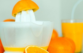 Апельсиновый сок защищает от инсульта