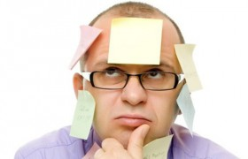 Проблемы с памятью – удел мужчин?