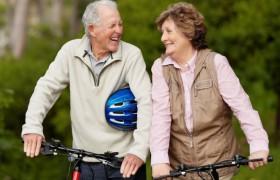 Активный образ жизни способен побороть слабоумие