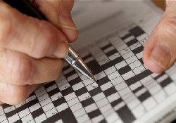 Защищает ли разгадывание кроссвордов шарад и ребусов от деменции?