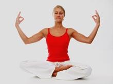 Медитация повышает концентрацию внимания у людей, привыкших к многозадачности