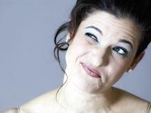 Ученые обнаружили область мозга, отвечающую за распознавание выражений лица