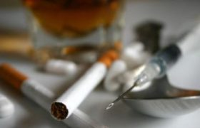 Лечение наркотической зависимости: оставьте привычку в прошлом