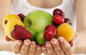 Как побороть весеннюю нехватку витаминов