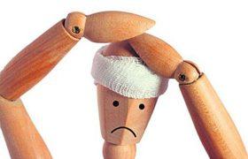 Повреждения мозга меняют характер человека