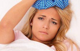 Ученые разработали гель, помогающий снизить симптомы мигрени