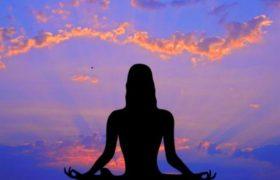 Медитация увеличивает доли мозга, отвечающие за эмоции