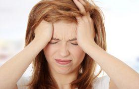 90% приступов мигрени вызваны тем, что вы съели накануне