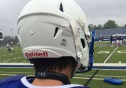 От повреждений мозга спортсменов защитит специальный воротник