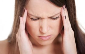 Медики: витамин В помогает побороть мигрень