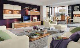 Дизайн гостиной – новые веяния