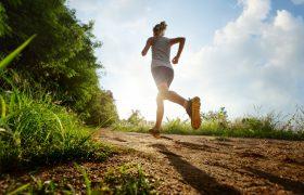 Занятия бегом помогают восстановиться после инсульта