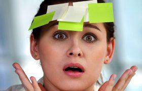 Найден белок в мозге, ответственный за ухудшение памяти