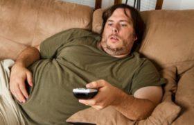 Ожирение может развиться из-за проблем с головным мозгом