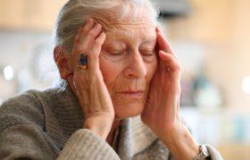 Тревожные люди больше подвержены развитию болезни Альцгеймера
