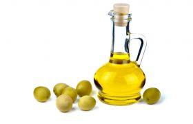 Оливковое масло сокращает риск развития инсульта