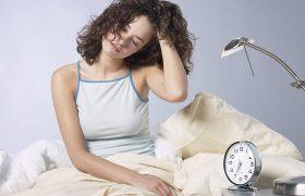 Неврологи доказали: при недосыпании мозг работает хуже