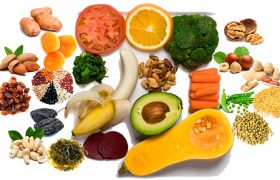 Продукты с калием защищают пожилых женщин от инсульта и смерти