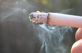 Магний защищает курильщиков от инсульта
