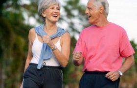 Физическая активность поможет сохранить здоровье мозга у пожилых людей