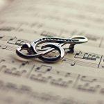От инсульта спасет музыка