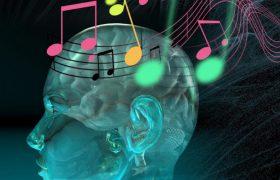 Музыкальная терапия поможет восстановить речь