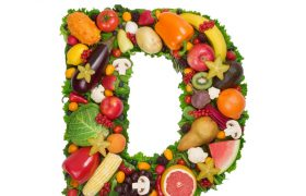 Дефицит витамина D повышает риск слабоумия у пожилых людей