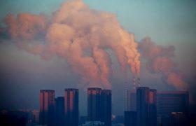 Загрязнение воздуха повышает риск аутизма