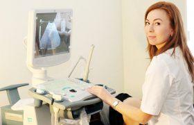Ультразвуковая диагностика – самый современный метод в обнаружении заболеваний