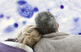 Болезнь Паркинсона диагностируют до появления первых симптомов