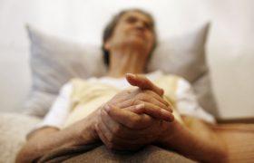 Излишняя худоба в пожилом возрасте повышает риск развития Альцгеймера