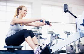 Физическая нагрузка тренирует мозг