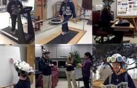 Специальный шлем даст возможность двигаться во время томографии