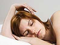 Разговоры во сне иногда свидетельствует о проблемах со здоровьем